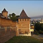 Зачатьевская башня